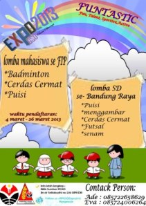 Famplet PGSD EXPO